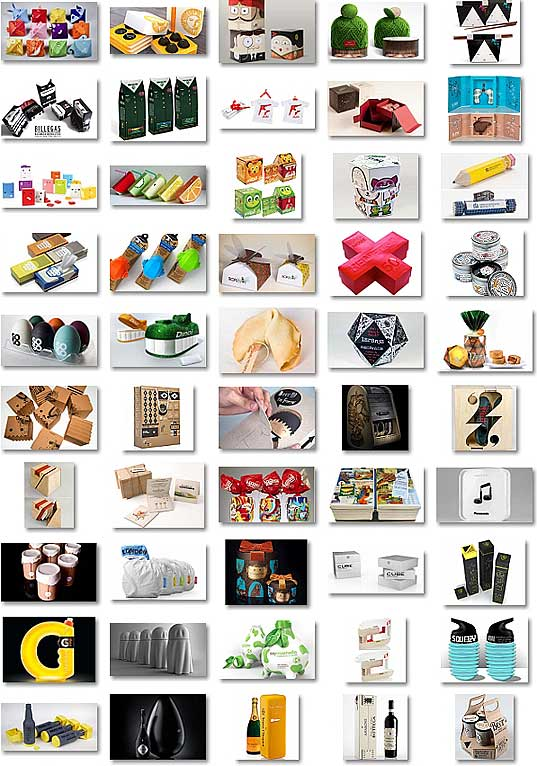 50 for Industrial design packaging