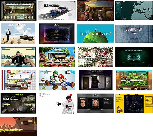flash web games
