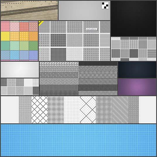 13-700free-photoshop-pixel-patterns