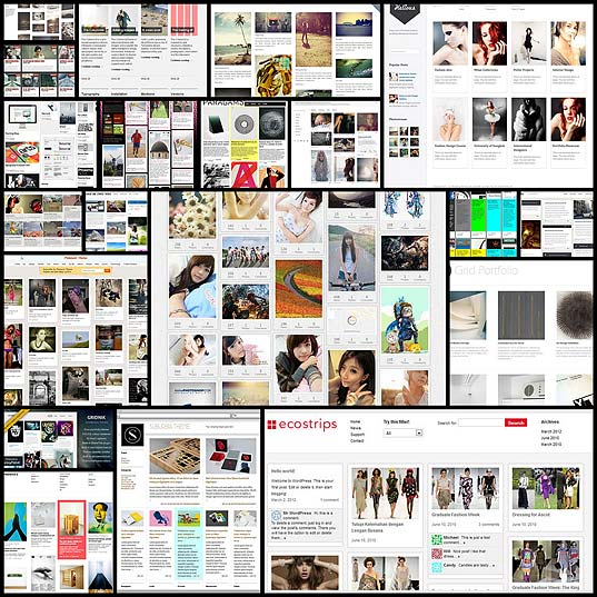 20-free-and-premium-pinterest-style-wordpress-themes