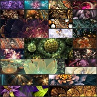 25fractal-art-images