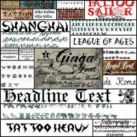 26-tattoo-fonts