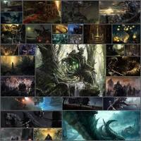 30dark-fiction-fantasy-artworks