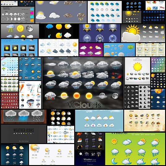 40-free-weather-collection-of-weather-forecast-icon-sets