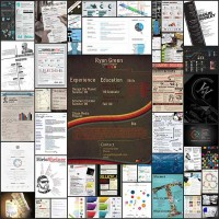 creative-graphic-resume-designs-which-will-amaze-you-53-examples