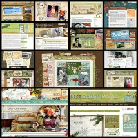 15-scrapbook-style-web-design-for-creative-inspiration