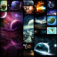 17-beautiful-and-highly-creative-artworks-featuring-planets