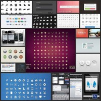 19free-high-quality-ui-freebies-from-dribbble