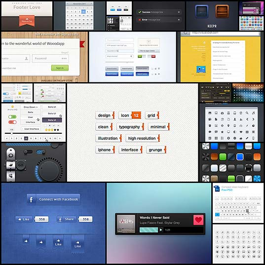 25-fresh-professional-free-psd-files-dribbble
