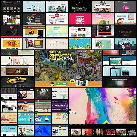 50-awesome-examples-of-websites-using-html5