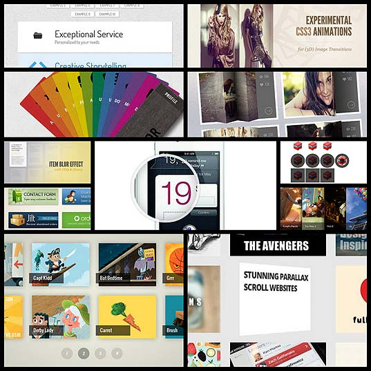 11-stunning-css3-and-jquery-powered-tutorials