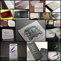 20-Beautiful-Embossed-Business-Cards