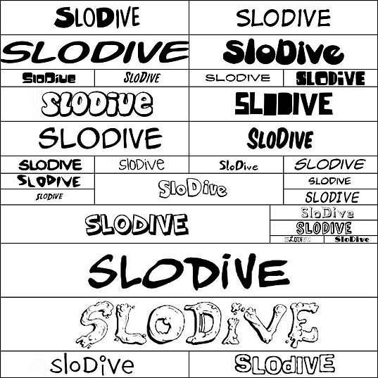 30 Comic Book Font Collection – SloDive