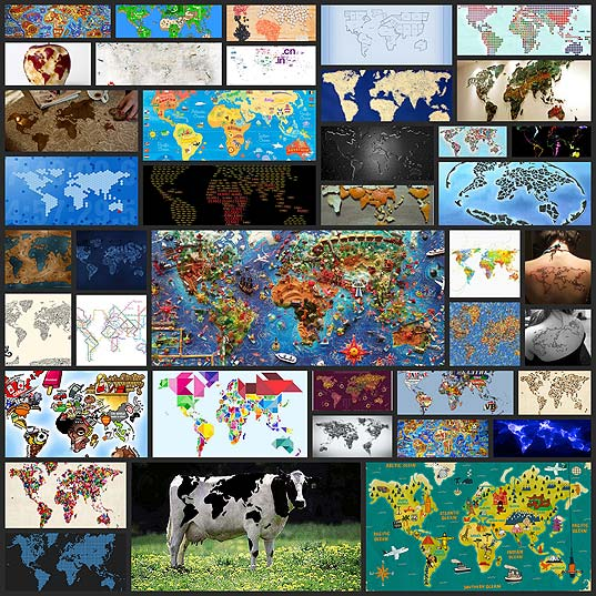 40creative-world-maps