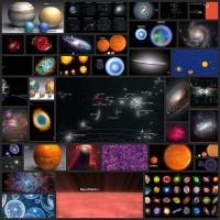 【画像】宇宙のスケールについての勘違い40