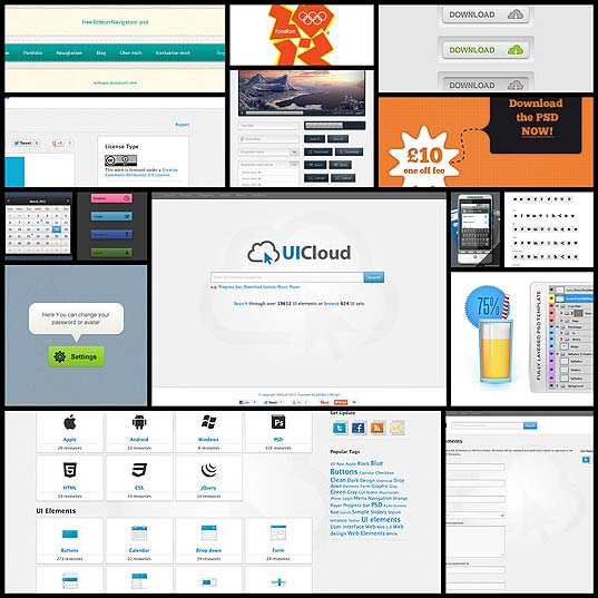 awesome-ui-inspiration-and-resources-from-uicloud