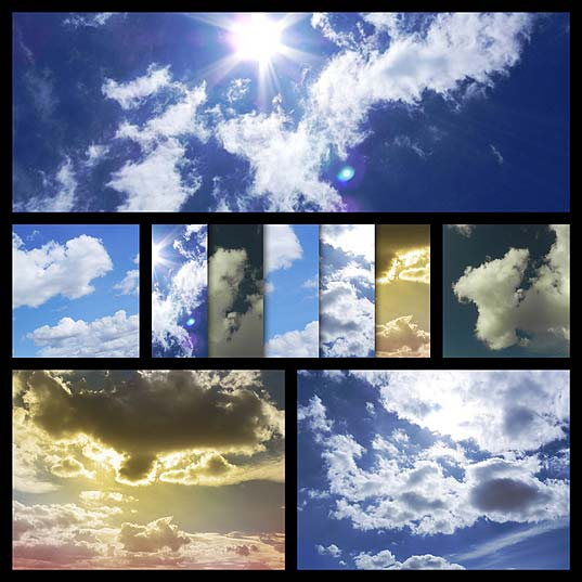 high-resolution-clouds-texture-pack