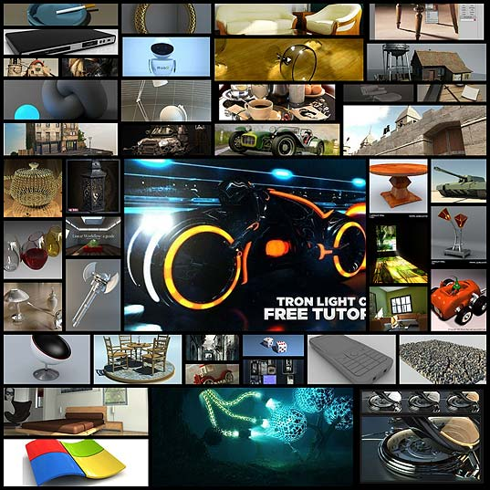 45-useful-and-handy-collection-of-3d-studio-max-tutorials
