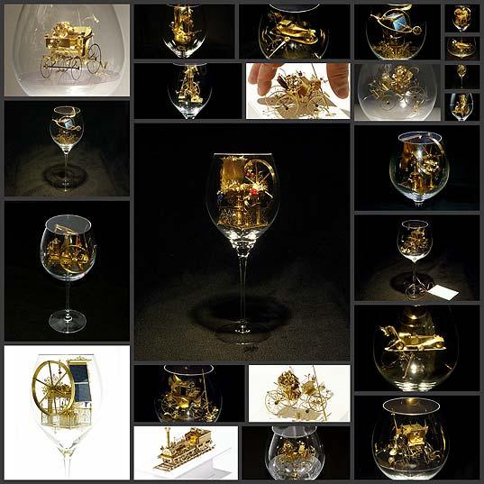 awesome-miniature-artworks-inside-a-wine-glass23