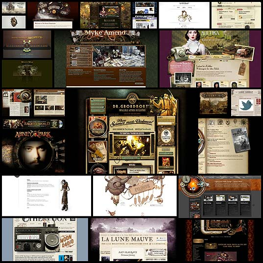 showcase-unique-steampunk-web-design-resources25