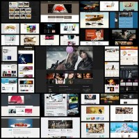 40-stunning-free-html5-css3-templates