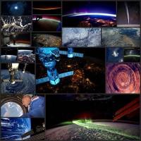 宇宙から撮影された美しい地球写真20