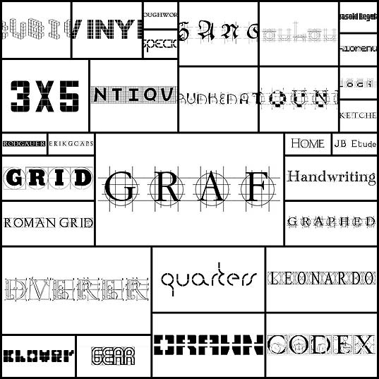 grid-font-for-free30