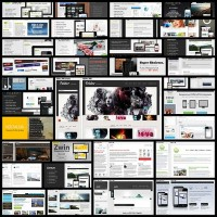 35-useful-responsive-html-and-css-templates