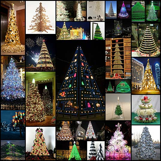 30-unique-ideas-for-stylized-christmas-tree