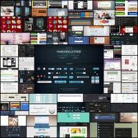 60-fresh-web-ui-kits-and-mobile-ui-kits-with-psd-files