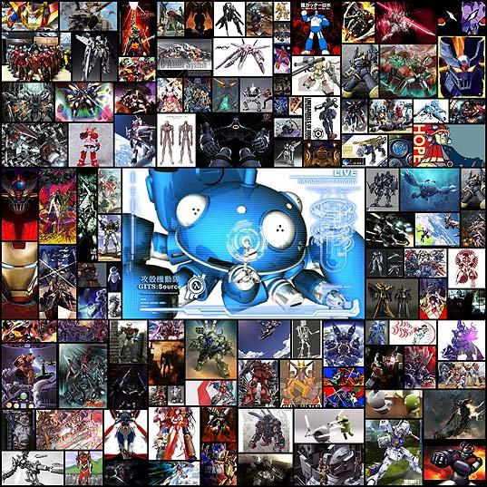 robot116