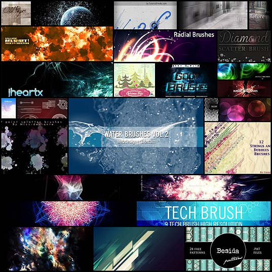 25-useful-free-photoshop-brush-sets