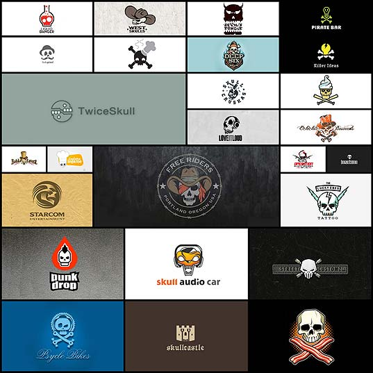26-Splendid-Example-Designs-of-Skull-Logos