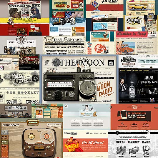 best-showcase-of-retro-and-vintage-web-design