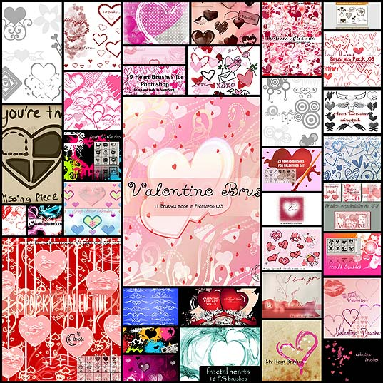 valentine-inspired-brushes-to-create-a-touch-of-love36