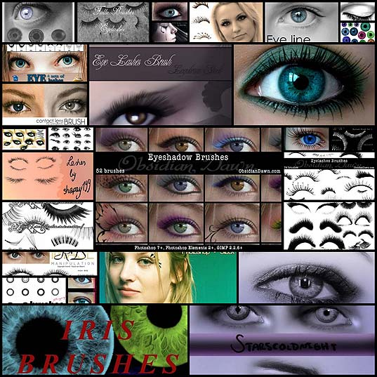 27-sets-of-free-eye-brushes-for-photoshop-eyelashiriseyeshadoweye-line