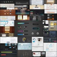 40-free-web-elements