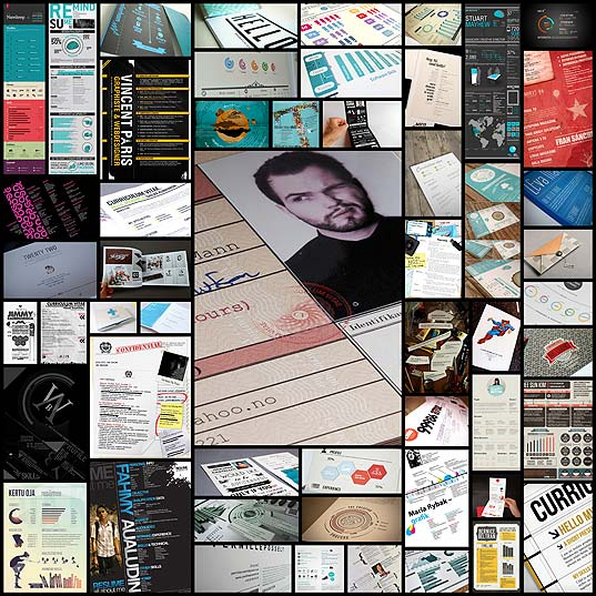 50-great-examples-creative-resumes