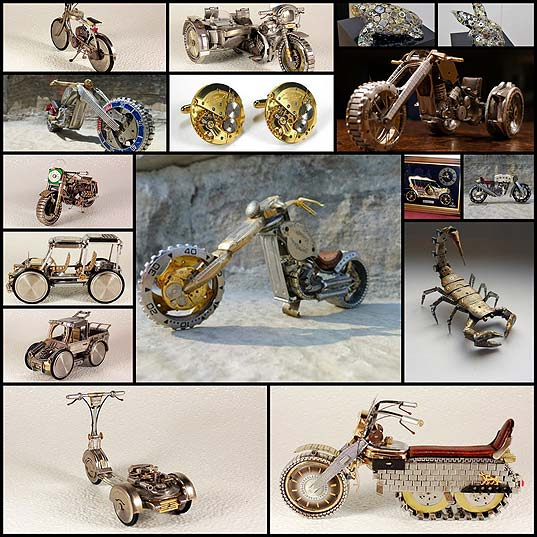 cool-creative-creations-from-watch-parts17