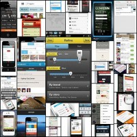 search-in-mobile-user-interfaces-37-lovely-designs