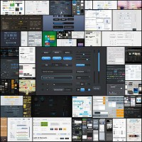 the-ultimate-collection-of-50-free-user-interface-psds