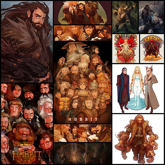 the-hobbit-fanart13