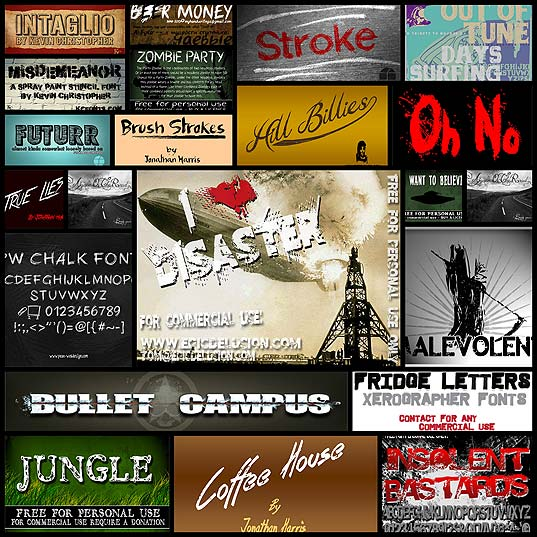 25-new-grunge-fonts