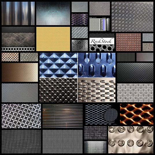 33-free-patterned-metal-textures-for-designers