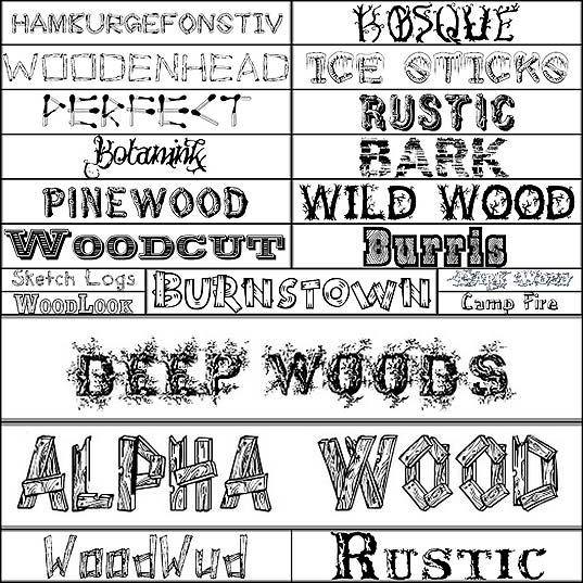 best-wooden-fonts-for-graphic-designer21