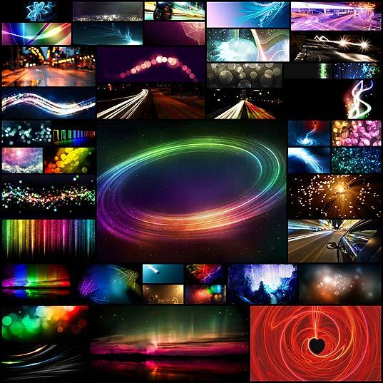 light-effect-wallpapers