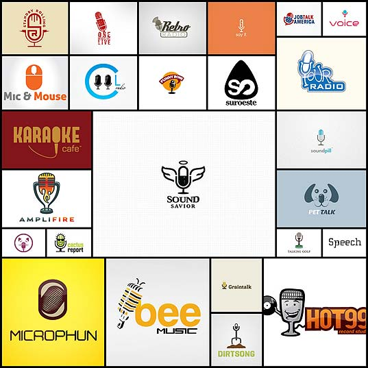 25-cleverly-designed-microphone-logos-for-inspiration
