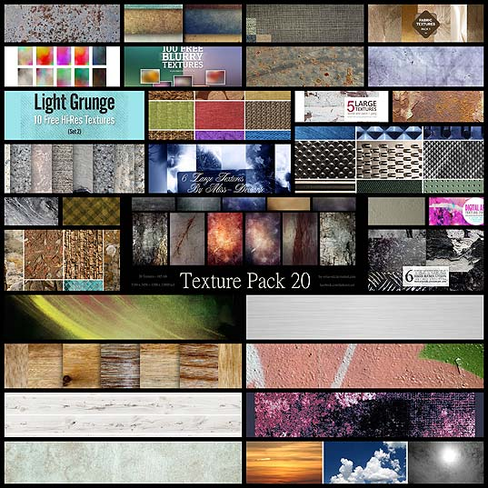 30-Free-High-Resolution-Texture-Packs