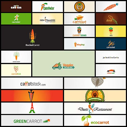 a-26-crunchy-carrot-logo-designs-collection