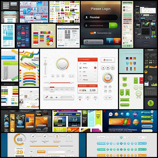 20-useful-psd-ui-elements-for-free-download